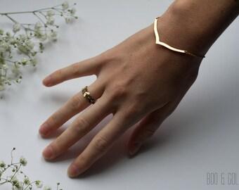 Bracelet PAULETTE