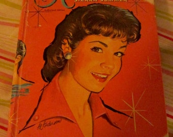 Great Annette Book Disney Whitman Publishing Company 1960