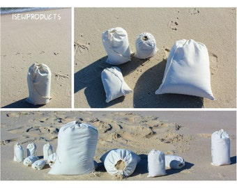 Size 3x5 /4x6 /5x7 /6x8 /6x10 /8x10 /8x12 /10x12 / 12x16 inches Cotton Drawstring Muslin Bags *Excellent Quality* Qty- 50 (My Own Stitched)