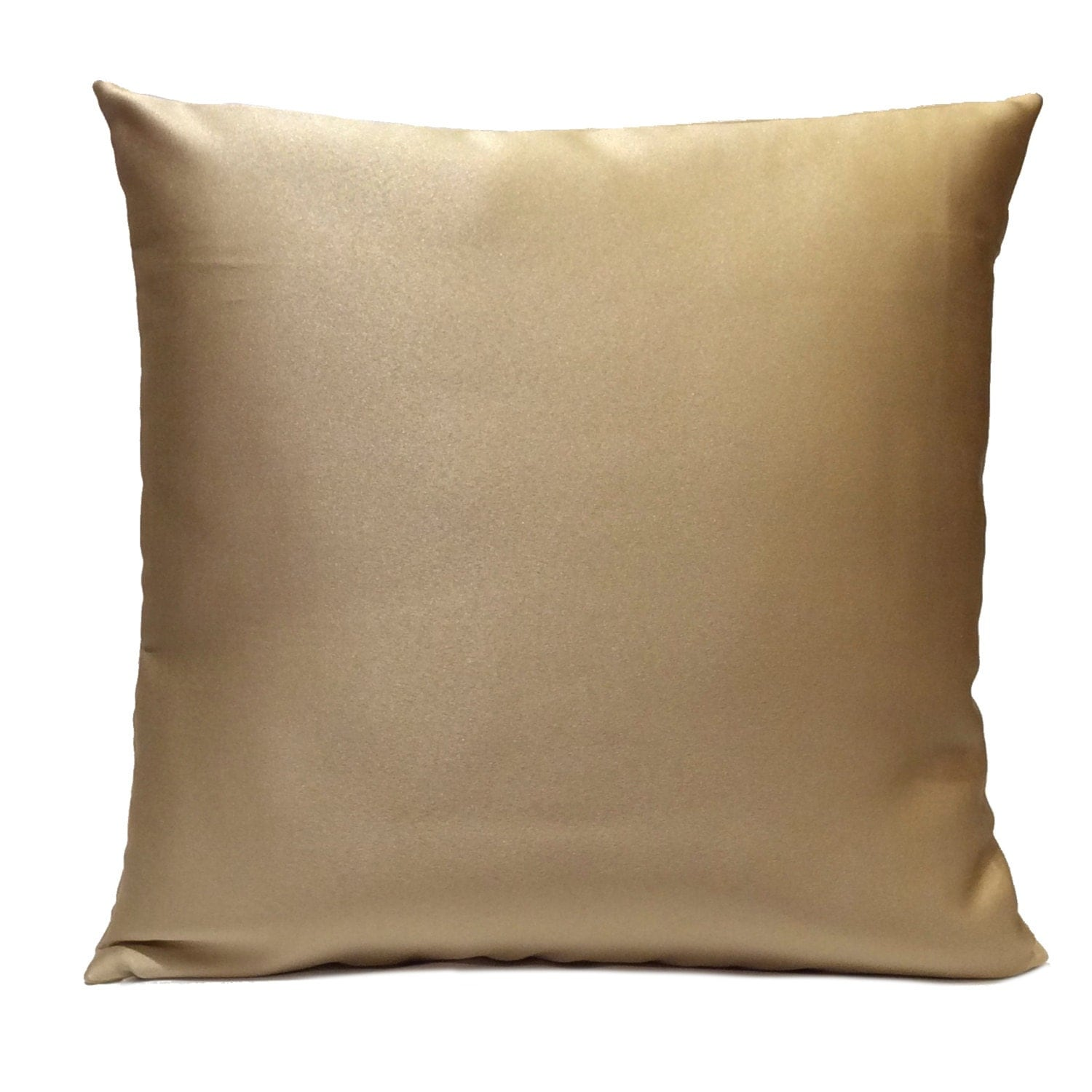 Throw Pillows Tan : Light Goldish Tan Pillow Throw Pillow Cover Decorative
