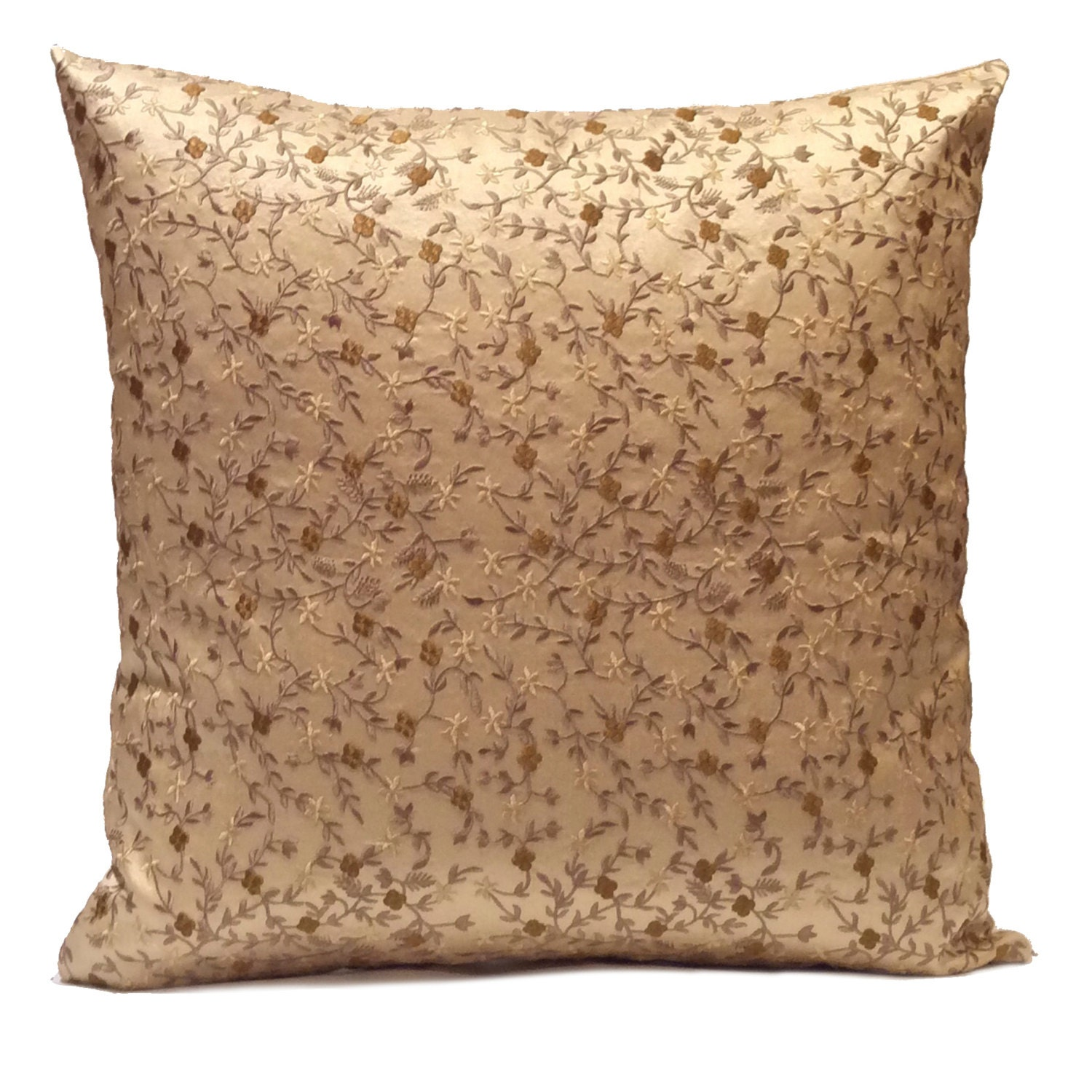 Beige light gold pillow throw pillow cover decorative - What is a throw pillow ...