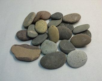 beach sea stones bulk