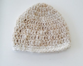 Easy baby hat pattern
