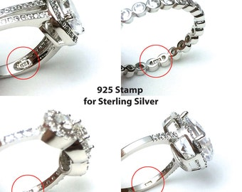 925 Sterling Silver Test Report