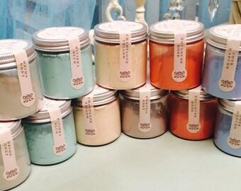Amy Howard Pigment Powder