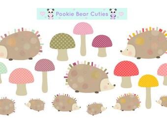 Hedgehog Stickers!-109