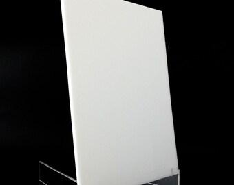 Einfahrt freihalten Acryl 300 mm X 210 mm X 3 mm Plexiglas