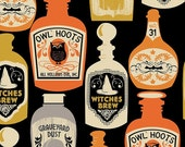 Witches Brew of Spooktacular Eve collection from Blend fabrics, Quilting fabrics