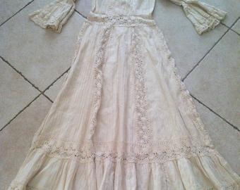 dress year 50 vintage t 36