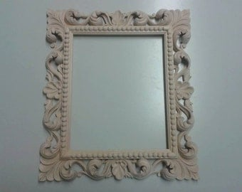 -wooden photo frame photo frame MADE IN ITALY