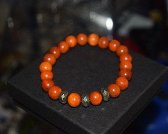 Redwood Bracelet Etsy