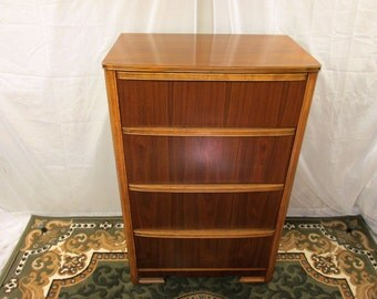 Restored Vintage Dresser or Chest of Drawers
