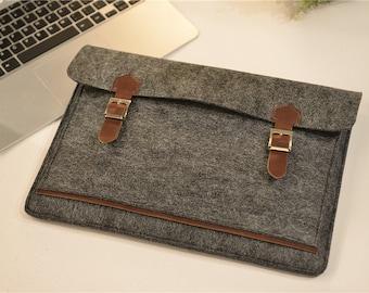 "Reddish Brown Leather Touch Bar 13"" Macbook Pro , 13 Macbook Sleeve , 13 Macbook Air Case , 13 Macbook , 13 Macbook Pro , 13 Macbook #201"