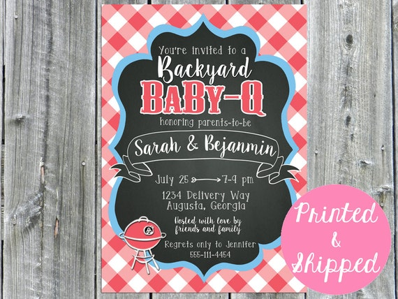 Baby q shower invitation bbq joint baby shower barbeque baby il570xn filmwisefo