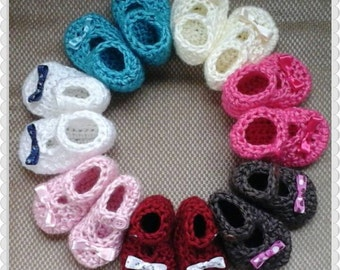 Princess Softy Shoes