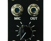 E-TRET - Electret microhpone pre-amplifier Tile
