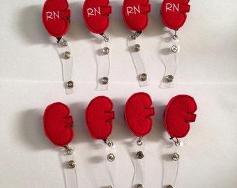 Kidney Badge Reel!