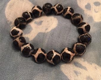 Wild Giraffe Bracelet