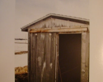 Printed Photograph