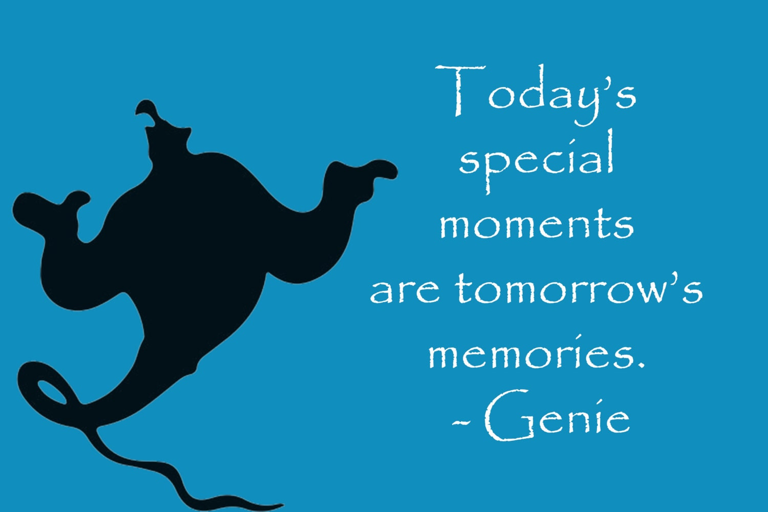 genie quotes the hippest pics