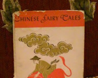 Chinease Fairy Tales 1961