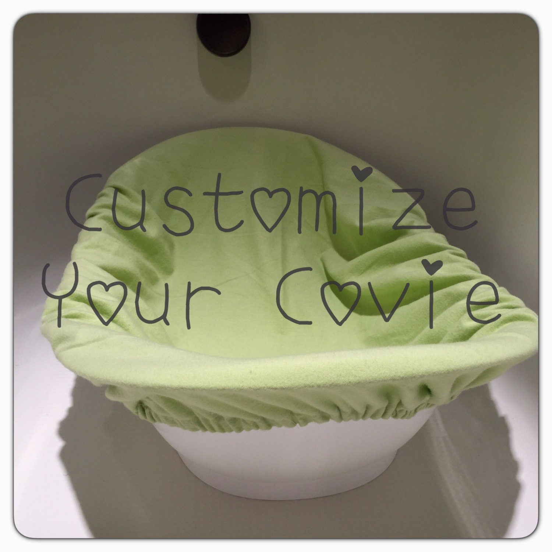 custom non slip baby bathtub liner by corinneandcompany on etsy. Black Bedroom Furniture Sets. Home Design Ideas