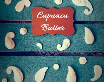 Cupuacu Butter - Free Sample Available
