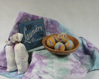Wool Dryer Ball Set