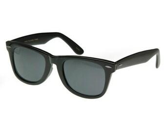 Vintage Inspired Retro Classic Wayfarer Sunglasses