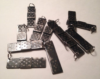 Bandage keychains and magnets