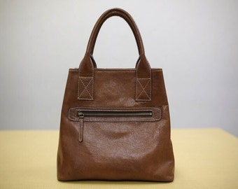 Tote bags can be used both on and off