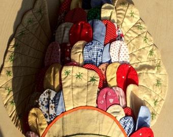 fish cushion :-)