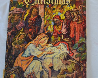 American Annual of Christmas Literature and Art 1962