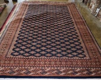 Fine Quality hand knotted Pakistan Jaldar rug