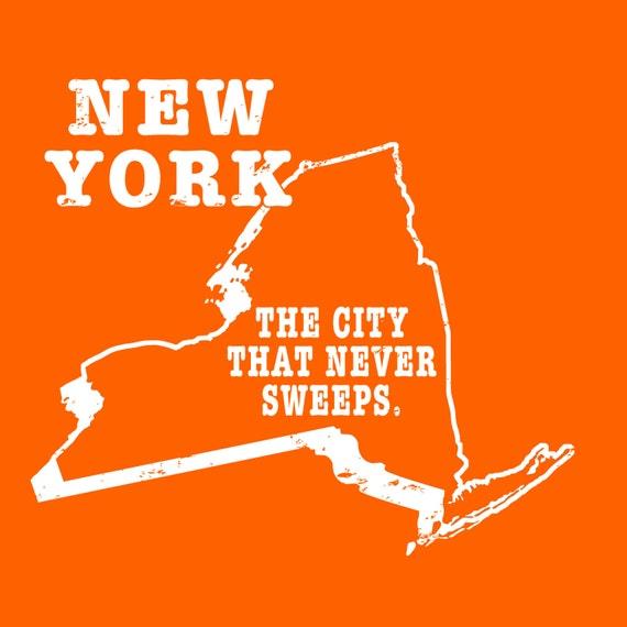 new york slogan shirt humorous ny motto t shirt funny saying. Black Bedroom Furniture Sets. Home Design Ideas