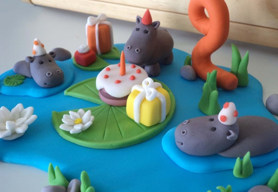 Create Birthday Cake With Name And Age