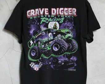 Grave Digger On Etsy A Global Handmade And Vintage