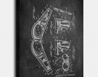 Push Up Bra Canvas, Push Up Bra Patent, Push Up Bra Vintage, Push Up Bra Blueprint, Push Up Bra Print, Push Up Bra Prints, Wall Art, Decor