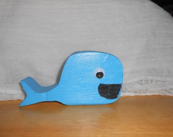 Whale Phone/iPod Stand