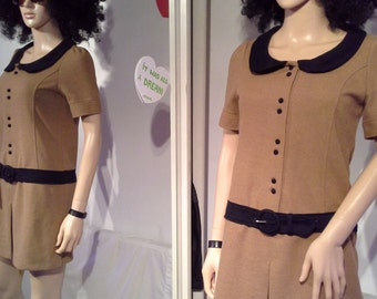 ON SALE - Amazing 60s style dress - WAS 45