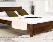Oxford Wooden Bed Frame by Get Laid Beds