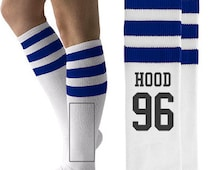 5SOS Knee Socks