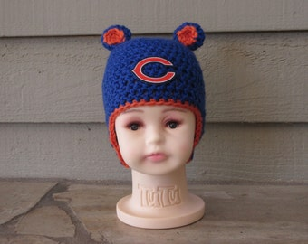 Chicago Bears Team Hat