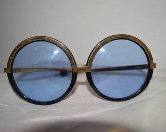 "Ray-Ban Vintage ""Gibby"" Sunglasses, Very Rare"