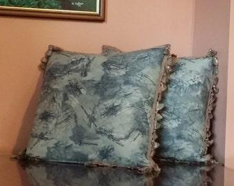 Decorative Handmade Pillows