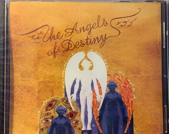 The Angels of Destiny CD