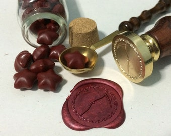 Customised Wax Seals