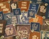 10 DOLLAR Lone Wolf Audio Merch Lottery Grab Bag