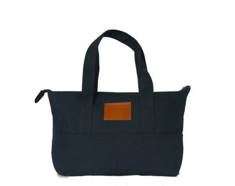Bag Navy Blue Beach