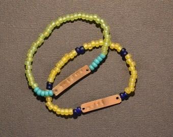 University Bracelets
